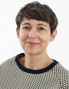 Andrea Hofmann, Seminarleitung Ausbildung Psycho-Kinesiologie Berlin 2017
